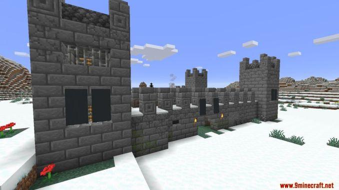 TSG Structures Mod Screenshots 1