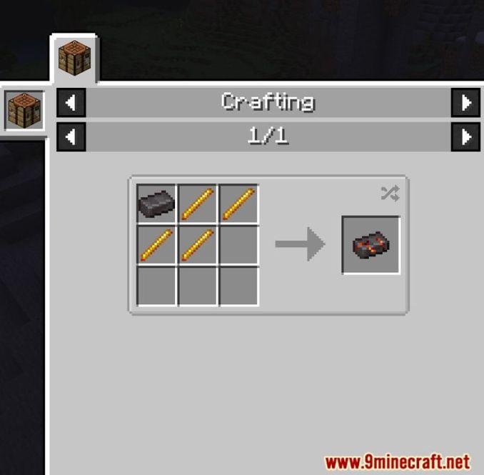 Upgraded Netherite Mod Screenshots 10