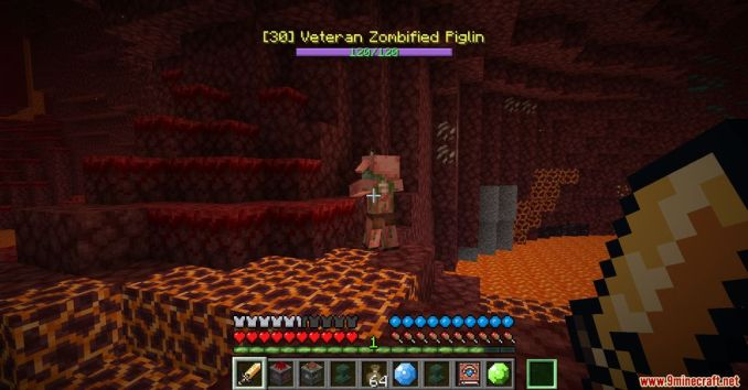 Age of Exile Mod Screenshots 2