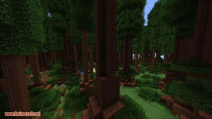 Biomes O' Plenty Mod Screenshots 38
