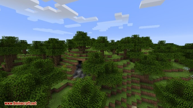Biomes O' Plenty Mod Screenshots 51