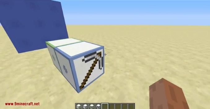 Connected Textures Mod Screenshots 5