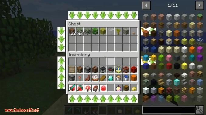Easier Chests Mod Screenshots 2