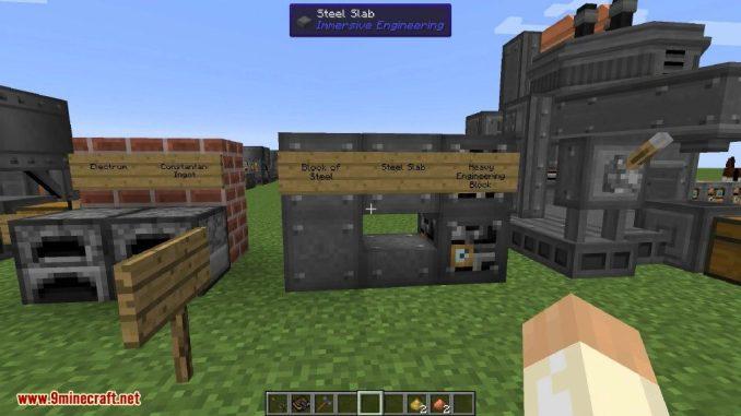 Immersive Engineering Mod Screenshots 8