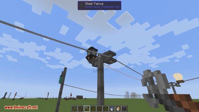 Immersive Engineering Mod Screenshots 48