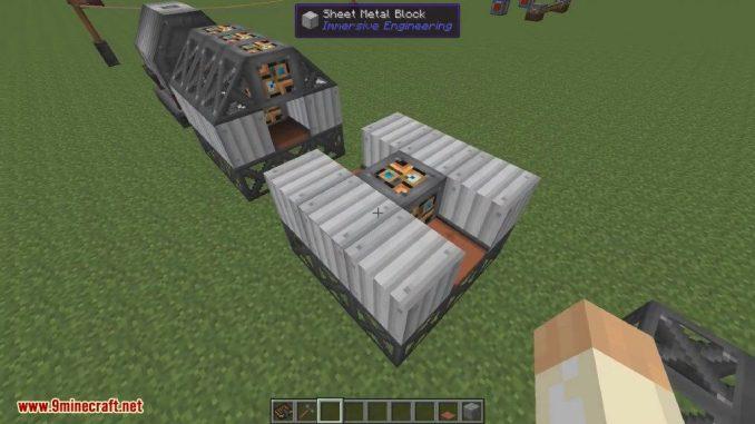 Immersive Engineering Mod Screenshots 49