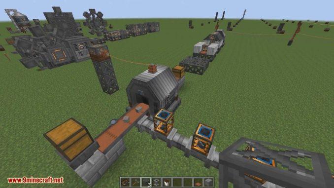Immersive Engineering Mod Screenshots 50