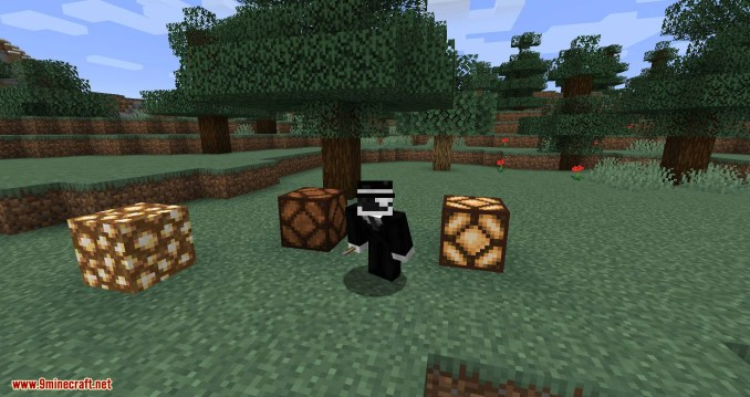 Lamp Block mod for minecraft 10