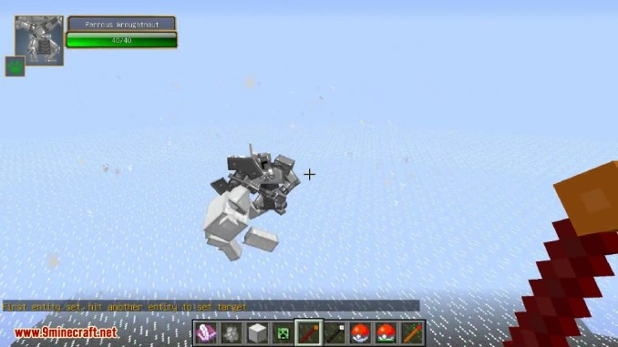 Mob Battle Mod Screenshots 13