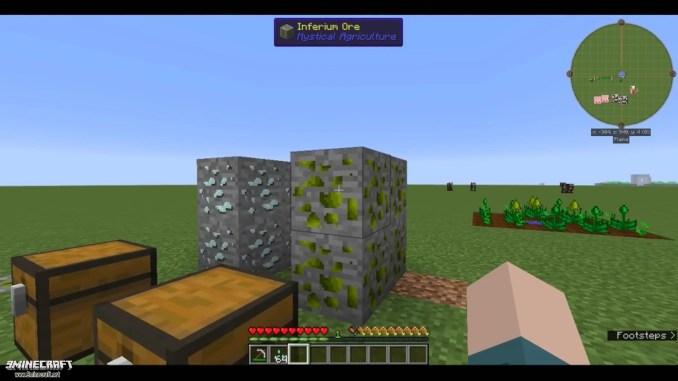 Mystical Agriculture Mod Screenshots 3