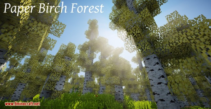 Oh The Biomes You'll Go Mod Screenshots 25