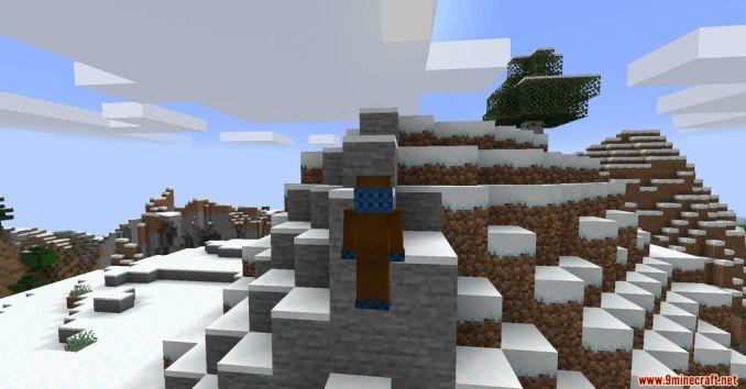 Origins Mod Screenshots 8