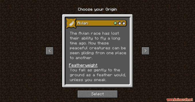 Origins Mod Screenshots 2