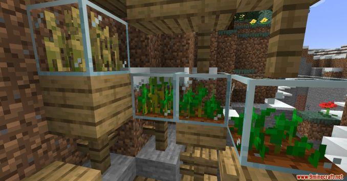Plant in a Jar Mod Screenshots 4