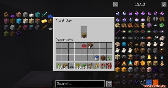 Plant in a Jar Mod Screenshots 10