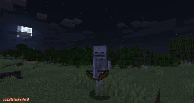Stray Spawn mod for minecraft 02