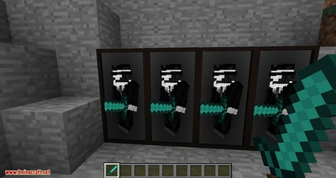 The Magic Mirror mod for minecraft 03