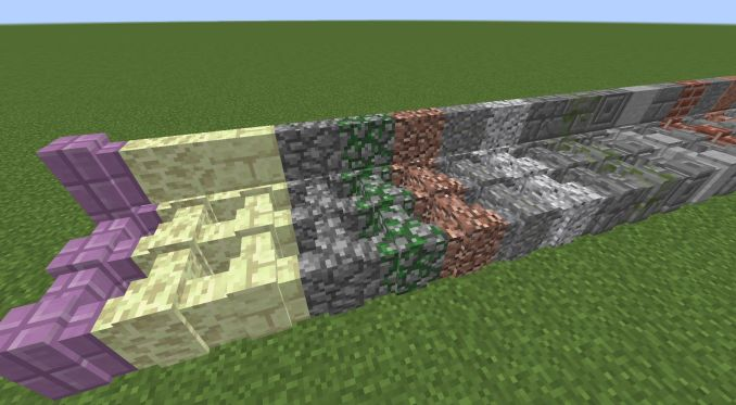 Absent by Design mod for minecraft 23