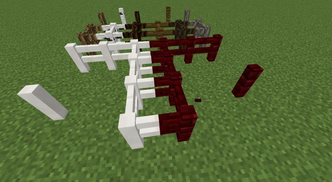 Absent by Design mod for minecraft 21