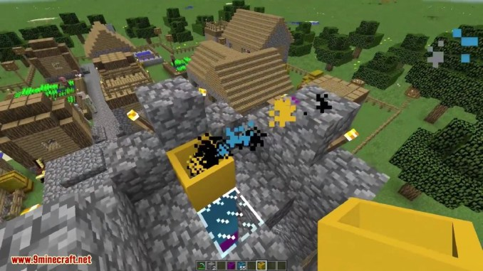 Advanced Chimneys Mod Screenshots 8