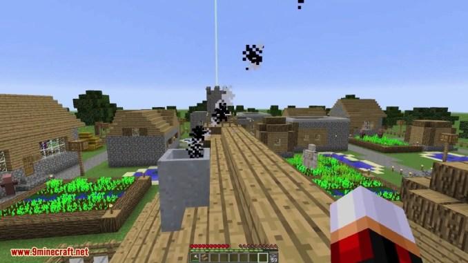 Advanced Chimneys Mod Screenshots 5