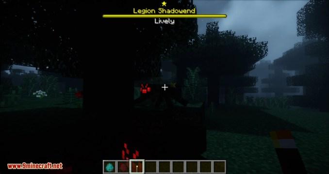 Champions mod for minecraft 08