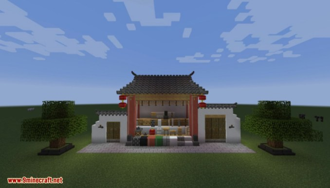 Chinese Workshop Mod Screenshots 6