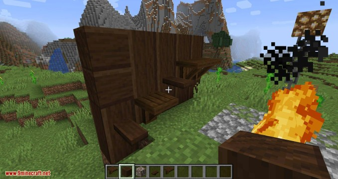 Decorative Blocks mod for minecraft 10