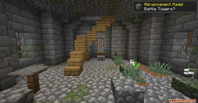 Dungeons Plus Mod Screenshots 2