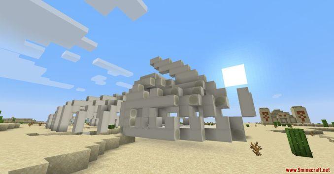 Dungeons Plus Mod Screenshots 10