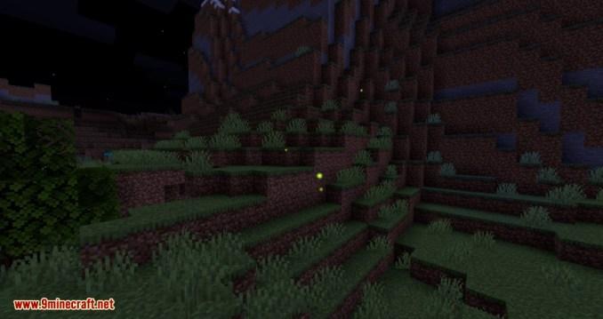 Illuminations mod for minecraft 03