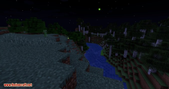 Illuminations mod for minecraft 05