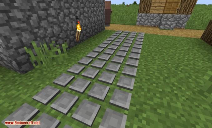Inspirations Mod Screenshots 7