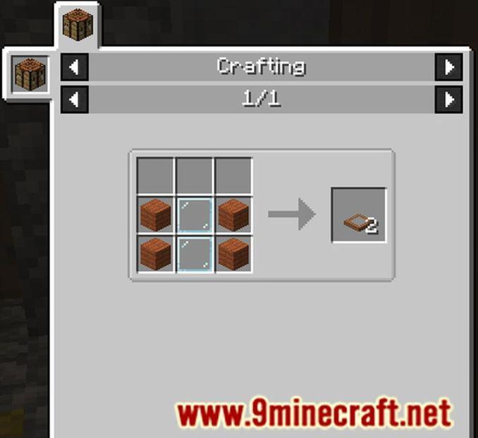 Macaws Trapdoors Mod Screenshots 27