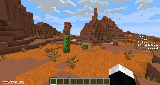 Notes mod for minecraft 06