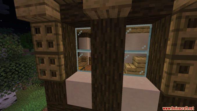 Pane in the Glass Mod Screenshots 2