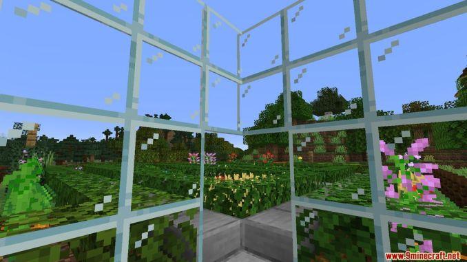 Pane in the Glass Mod Screenshots 5