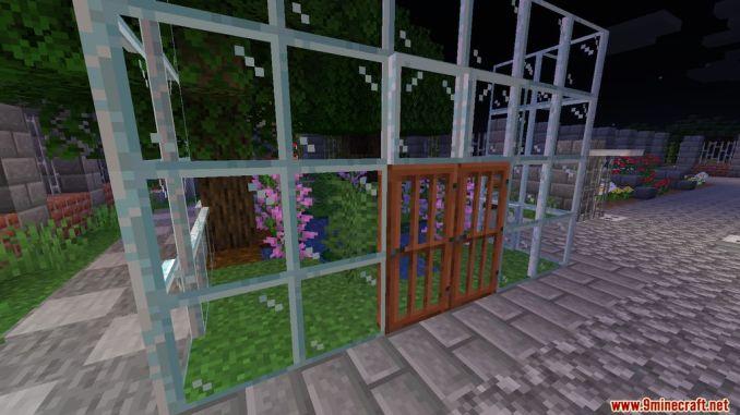 Pane in the Glass Mod Screenshots 1