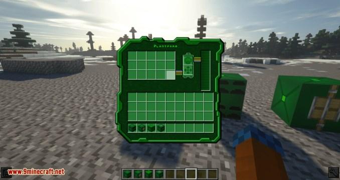 PlantTech 2 mod for minecraft 05