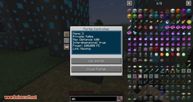 Portality Mod Screenshots 4