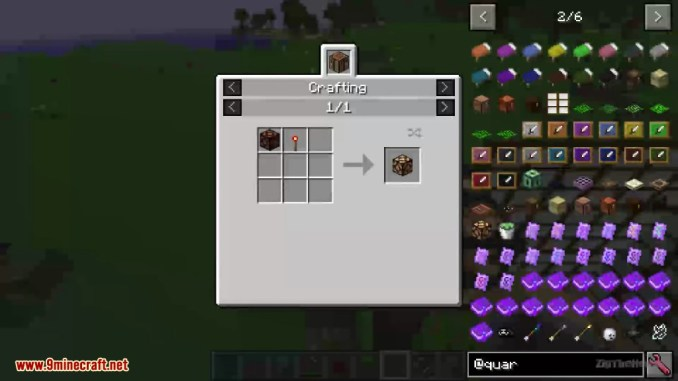 Quark Mod Crafting Recipes 3