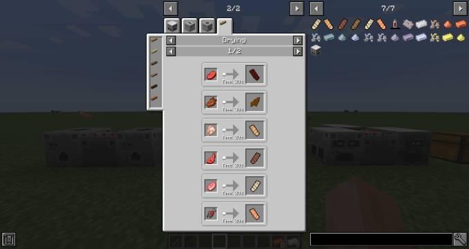 Silent_s Mechanism mod for minecraft 23