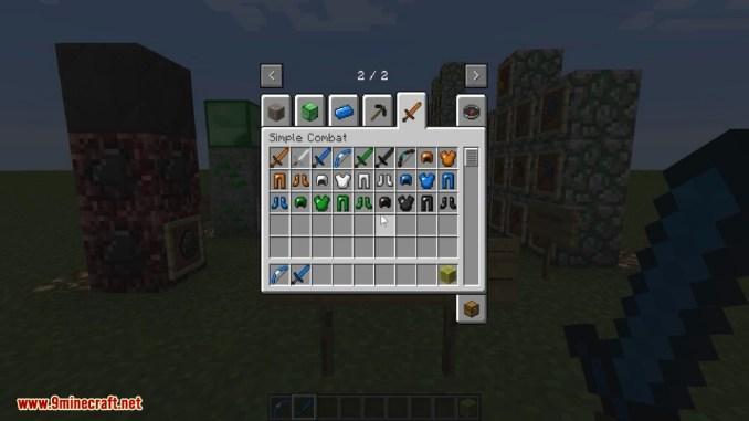 SimpleOres Mod Screenshots 12