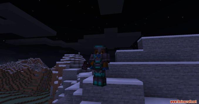 Upgraded Netherite Mod Screenshots 5