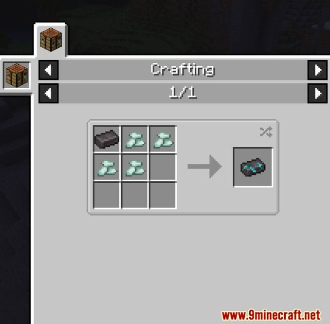 Upgraded Netherite Mod Screenshots 6