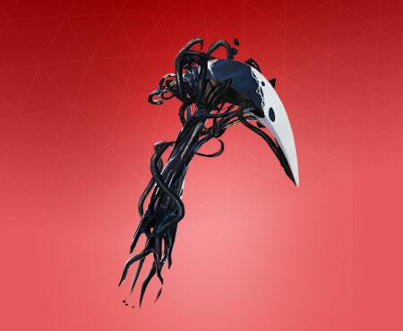 Fortnite Symbiote Slasher Harvesting Tool - All New Fortnite Leaked Skins & Cosmetics List (v14.60).