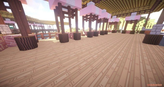 Annahstas Beastrinia Resource Pack Screenshots 2