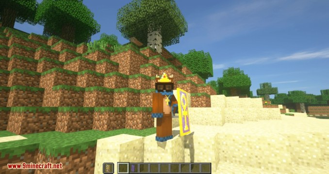 Bountiful Baubles mod for minecraft 04