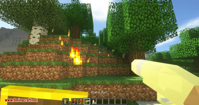 Bountiful Baubles mod for minecraft 06