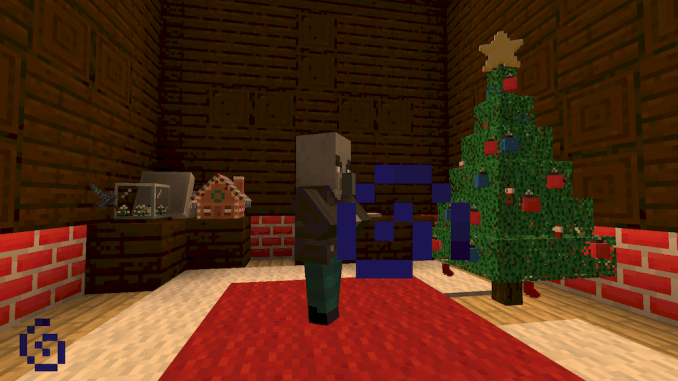 Christmas Spirit Mod Screenshots 5